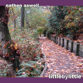 little by little nathen aswell album cover