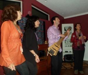 House Concert- Jacqueline Silva's Place