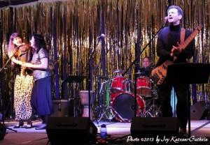 The Posi Music Festival (Orlando, FL)