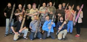 Vancouver Stick Seminar