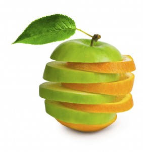 (3:14) apple and orange